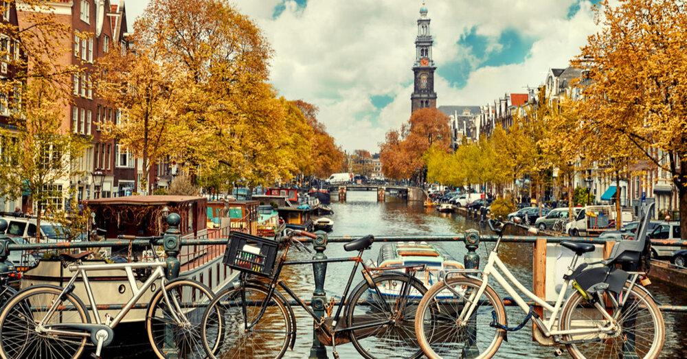 ممنوعیت تردد خودروهای آلاینده هوا در آمستردام