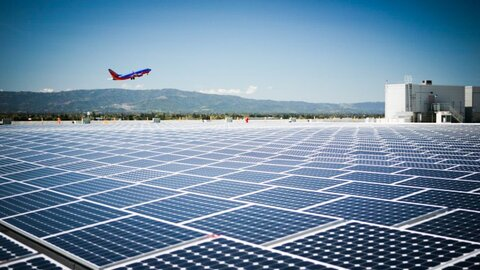 To reach net-zero emissions, we need to build the world's biggest solar farm every day until 2030