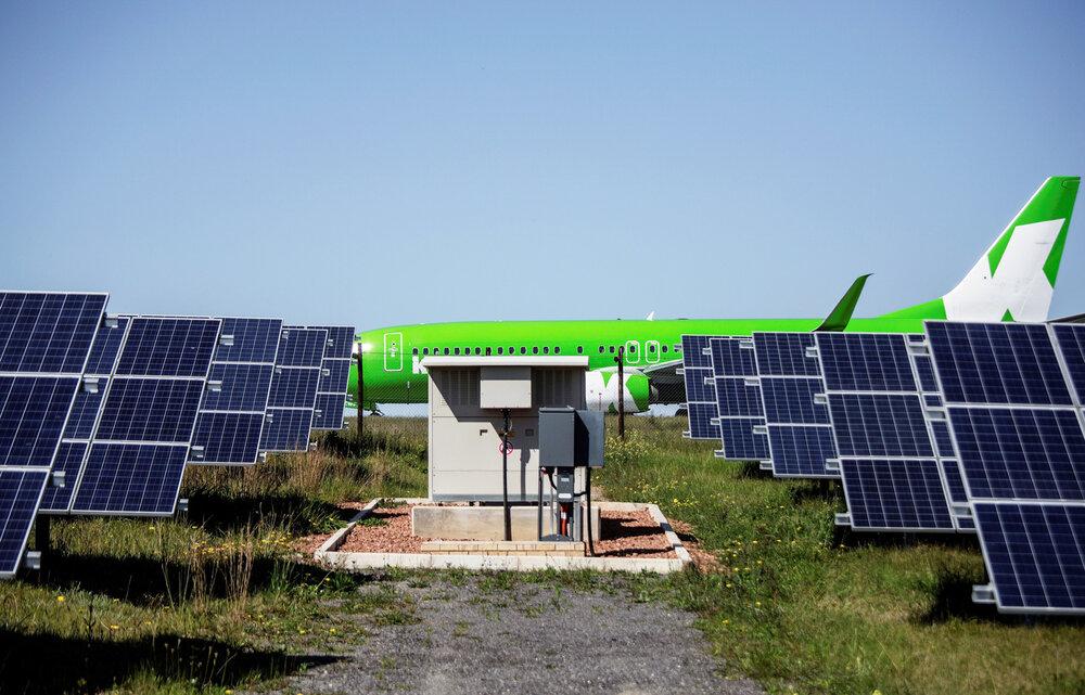 اهداف بلندپروازانه آمستردام برای دستیابی به کربن صفر