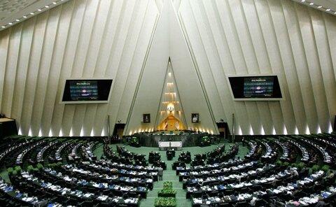 نماینده ناظر مجلس بر شورای مرکزی زکات انتخاب شد