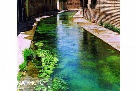 سراب شهوا، مقصد جدید گردشگری شهر خرمآباد