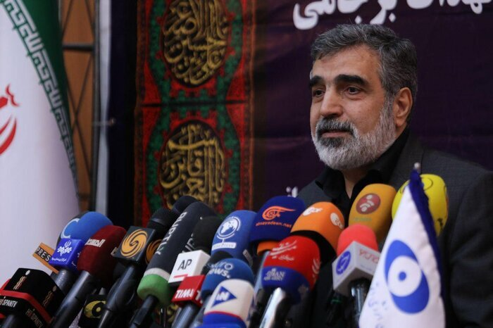 کمالوندی: رفع تحریم تسلیحاتی درخششی برای دیپلماسی جمهوری اسلامی است