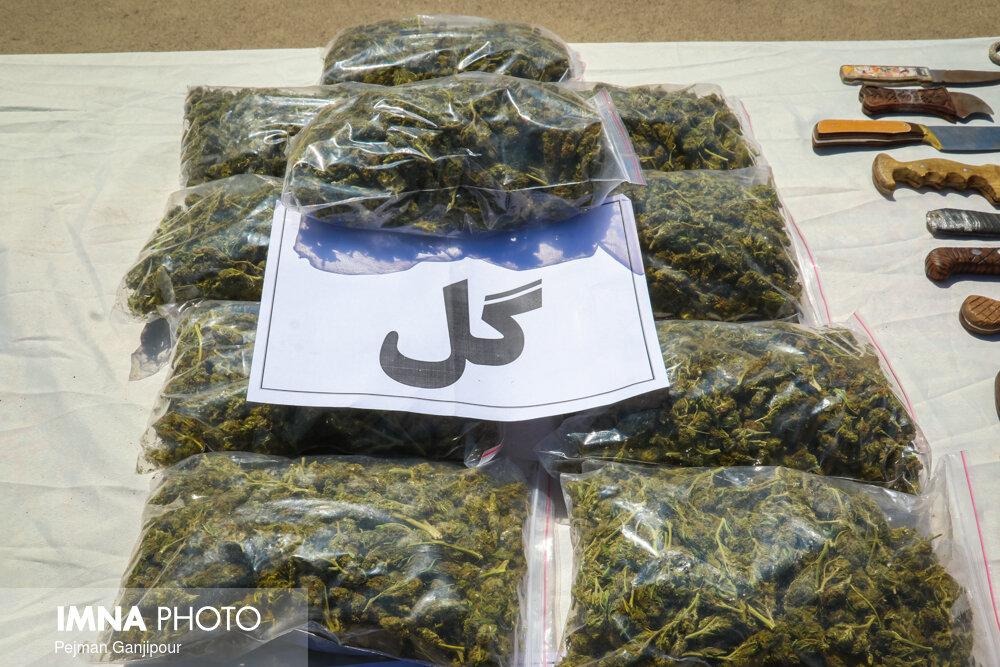 دستگاههای مسئول در به روزرسانی جدول مواد مخدر کوتاهی کردهاند