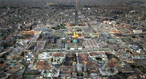 هشتمین همآفرینی مشهد برگزار میشود