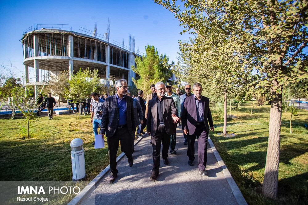 ستاد هماهنگی مبارزه با مواد مخدر مدیریت مرکز کاهش آسیب اصفهان را عهده دار شد