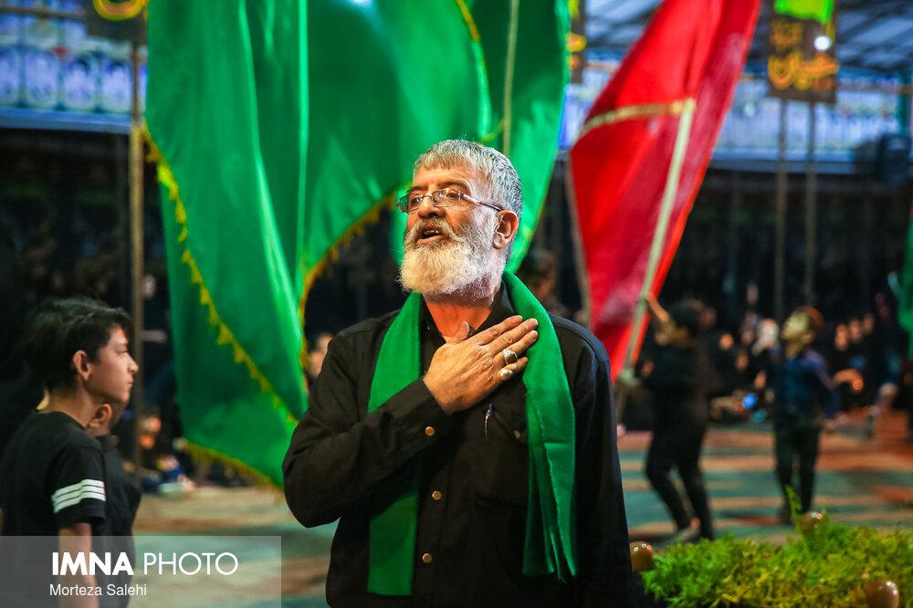 جزئیات نحوه برگزاری عزاداری محرم/نرخ شیوع کرونا در اصفهان افزایشی نیست