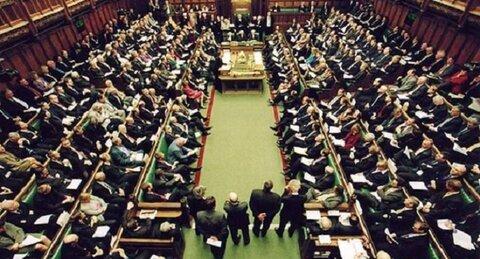پیروزی محافظهکاران در انتخابات پارلمانی انگلیس