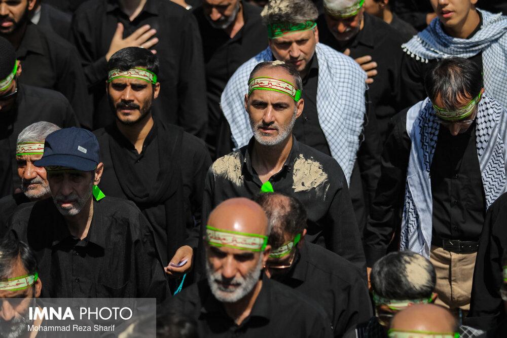 تاریخ شفاهی هیئتهای مذهبی اصفهان تدوین میشود