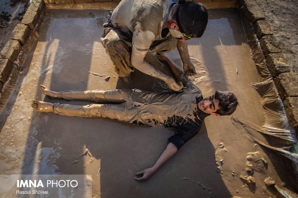 A glimpse of Muharram mourning rituals across Iran