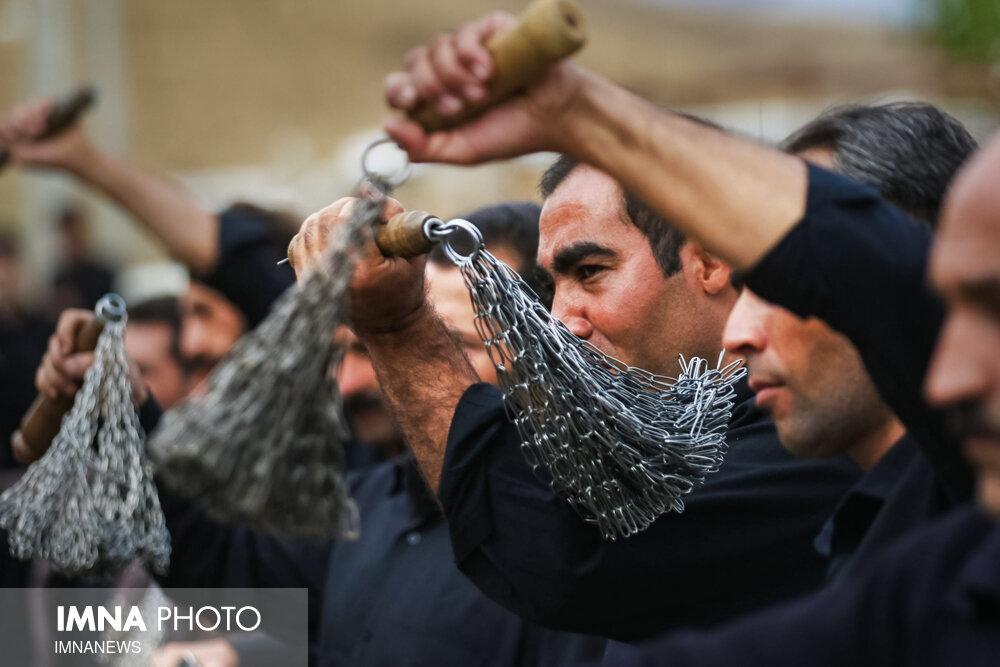 شوراهای چهارمحال و بختیاری با دستگاههای متولی مراسم محرم جلسه بگذارند
