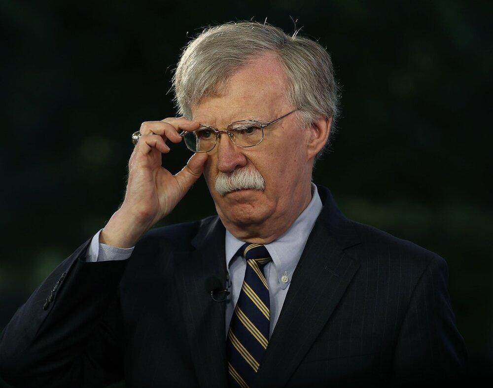 بولتون: ترامپ خواهان توافق جدید هستهای با ایران است