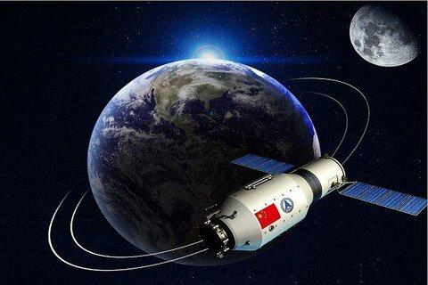 رقابت ساخت منظومه ماهوارهای با حمایت سازمان فضایی ایران