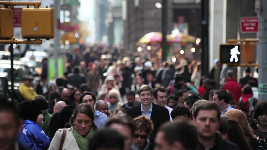 """اقدامات شهرهای جهان برای """"پیادهمحوری"""""""