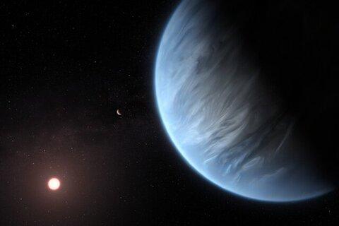 کشف نخستین سیاره قابل سکونت بعد از زمین