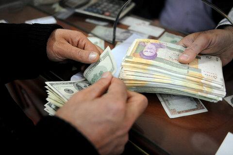 امروز ۲۶ شهریور ماه دلار افزایشی شد/ دینار عراق ثابت ماند + جدول