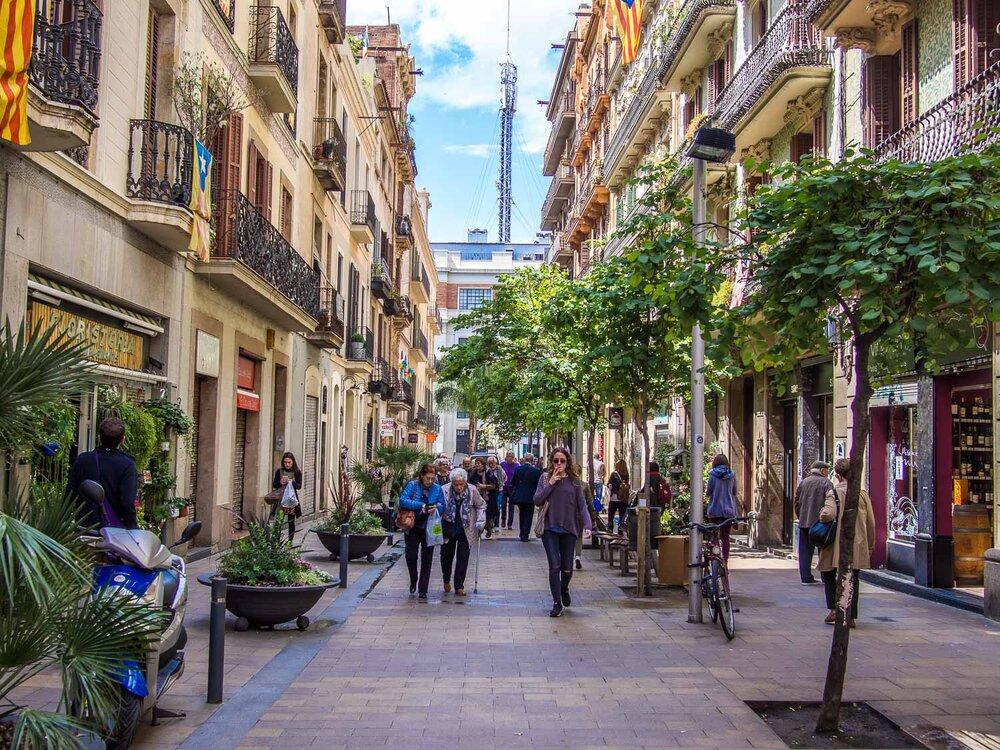بهبود وضعیت اجتماعی شهرها با مناسبسازی پیادهروها