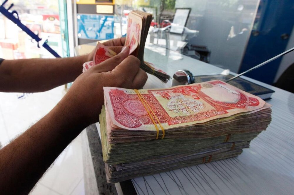 افزایش قیمت دینار عراق و سکه امامی در بازار امروز ۱۶ مهرماه + جدول
