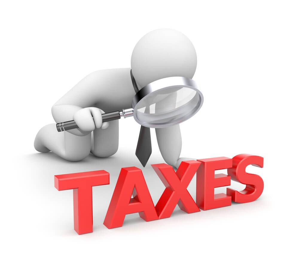 مالیات کانون از مالیات عملکرد وکلا جداست