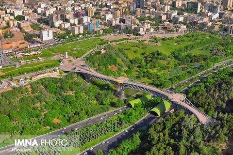 اراضی عباسآباد به عنوان قطب گردشگری تهران ثبت جهانی شد
