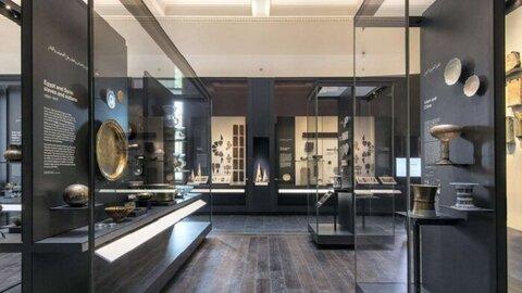 توسعه بخش هنرهای اسلامی در موزه لوور