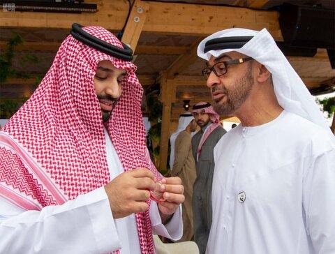 مذاکره ایران، عربستان و امارات