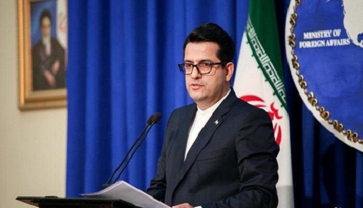 موسوی: اراده سیاسی رهبران چین و ایران بر توسعه روابط راهبردی است