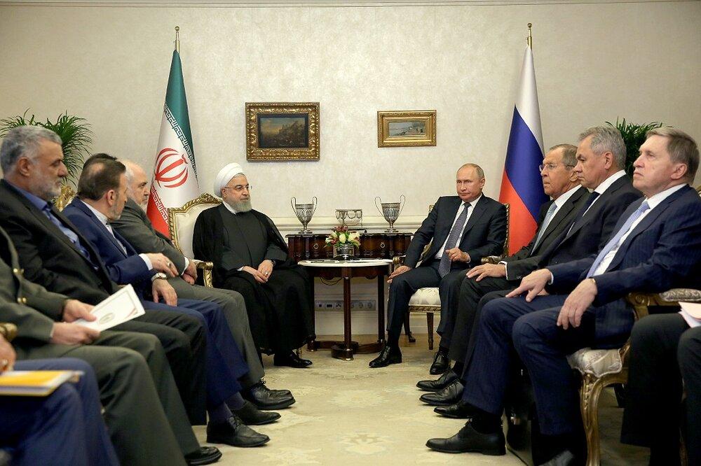 کاهش تعهدات برجامی ایران گامی برای حفظ برجام است