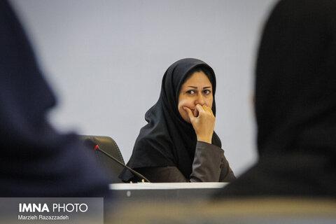 نشست خبری خدمات ستاد مهر