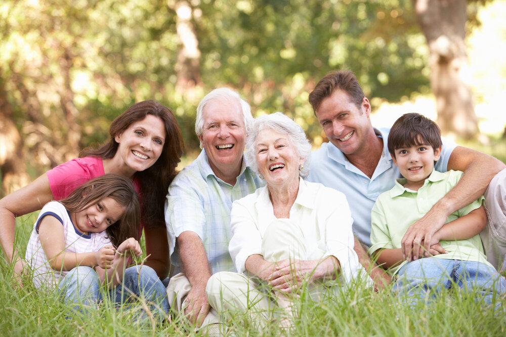 شهر شاد برای پیر و جوان