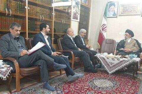 اصفهان میزبان معاون سیاسی وزارت کشور