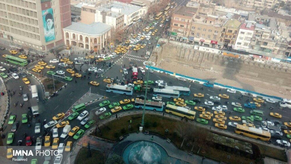 آخرین وضعیت پروژههای عمرانی در ارومیه/ پروژه میدان امام(ره) آغاز میشود؟
