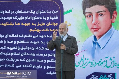 حسن کامران، نماینده مردم اصفهان در مجلس شورای اسلامی