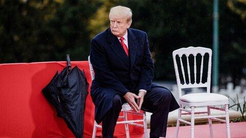 آمریکاییها حامی استیضاح ترامپ هستند