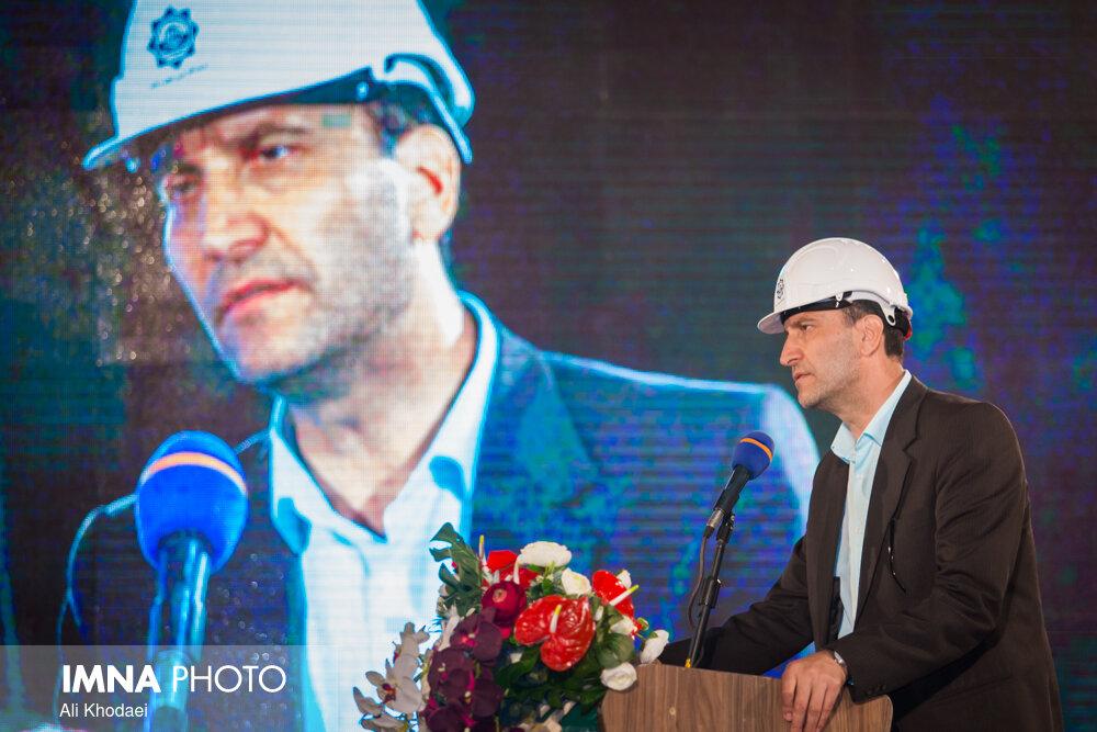 تکمیل مترو، توسعه اصفهان را ارتقا میبخشد