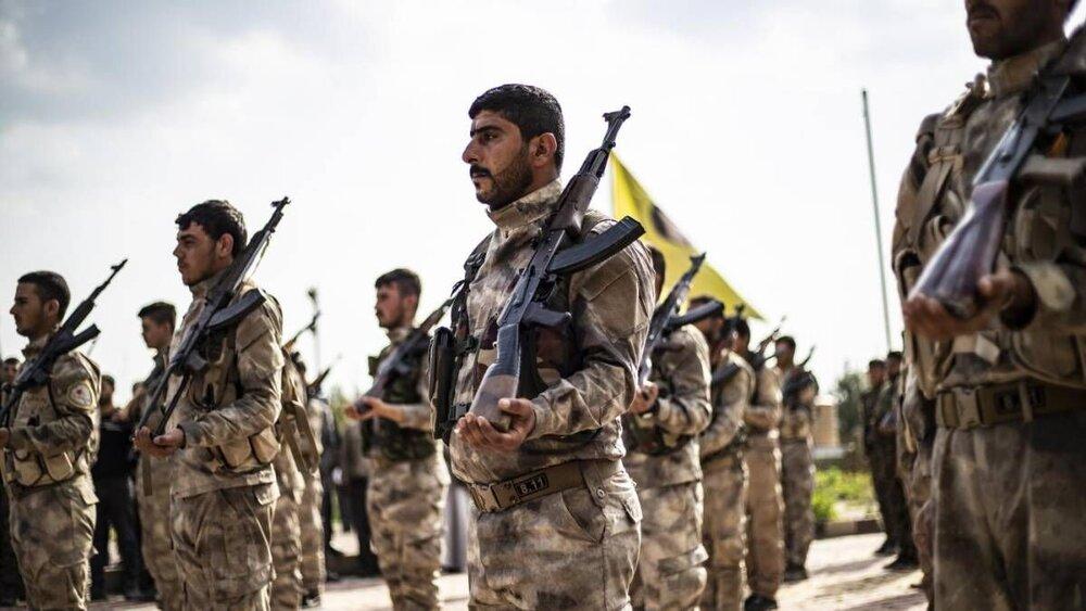 عملیات شمال سوریه هر لحظه ممکن است شروع شود