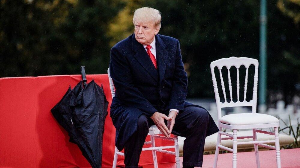 آمریکا راهی جز استیضاح ترامپ ندارد