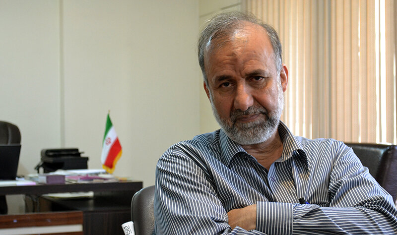 بیادی: جبهه پایداری از ائتلاف اصولگرایان انصراف داد