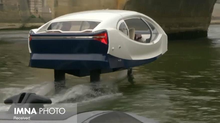 راه اندازی خطوط تاکسی در رودخانه سِن پاریس/ احیای تالاب هامون با حمایت اتحادیه اروپا