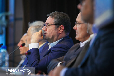 رضا رحمانی، وزیر صنعت، معدن و تجارت