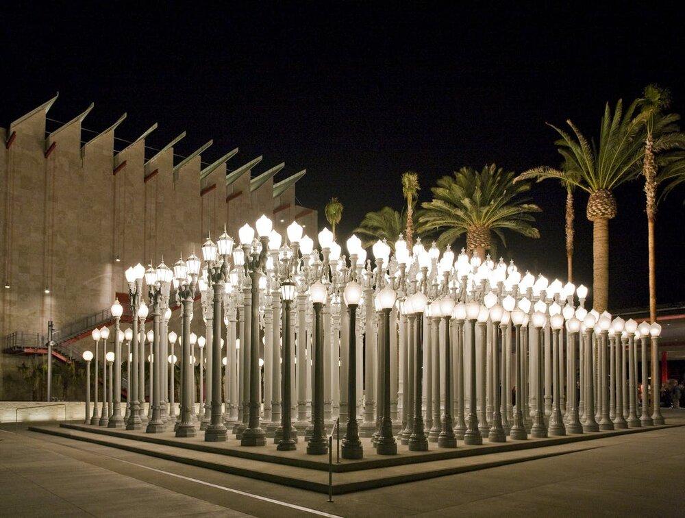 روشنایی شهر به قیمت سلامتی