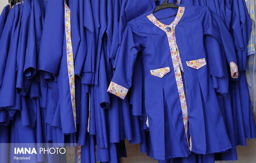 اجبار خرید لباس فرم مدرسه قانونی نیست