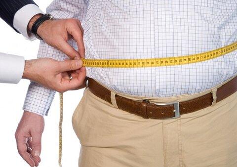 راهکارهای خانگی برای کاهش چاقی شکمی