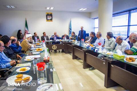 در دومین ملاقات مردمی شهردار اصفهان چه گذشت؟