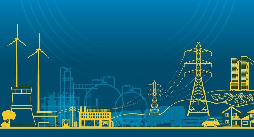 تاسیسات برق شهری در خدمت هوشمندسازی فرانسه