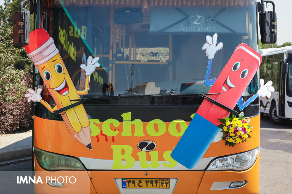تصویب خرید ۵۶ دستگاه اتوبوس برای کرج