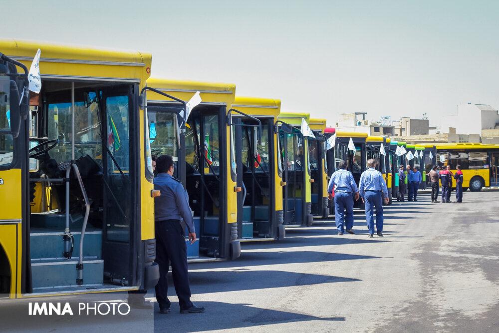 اختصاص ۳ هزار میلیارد تومان برای نوسازی ناوگان حمل و نقل عمومی