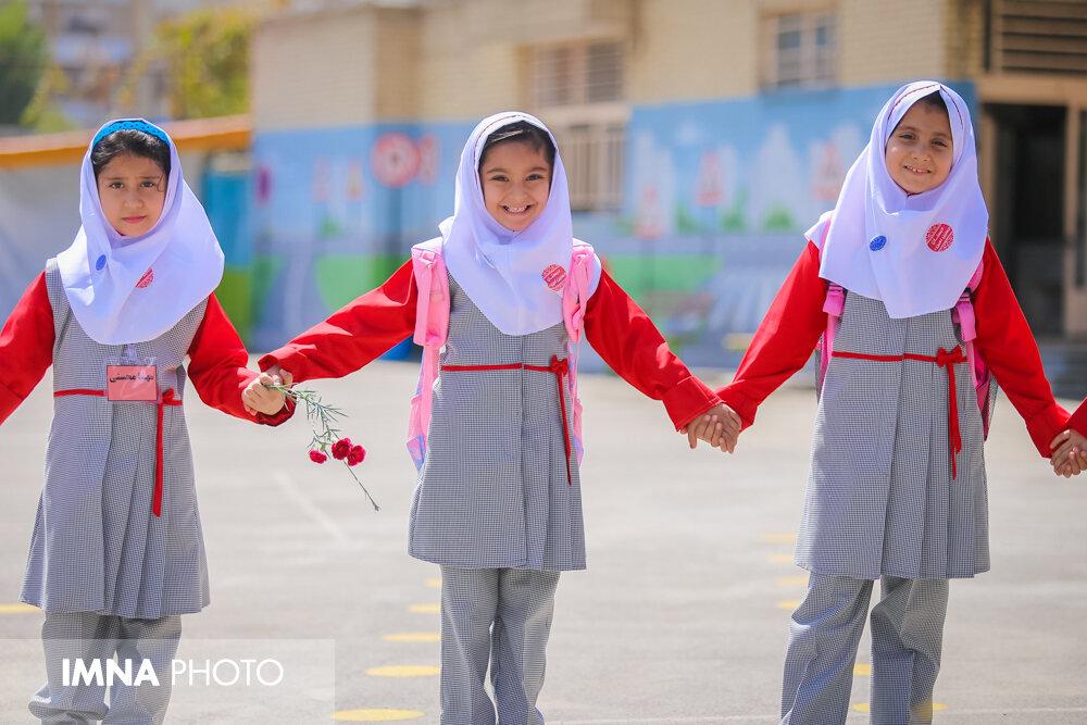 پیام شهردار اصفهان به مناسبت آغاز سال تحصیلی جدید