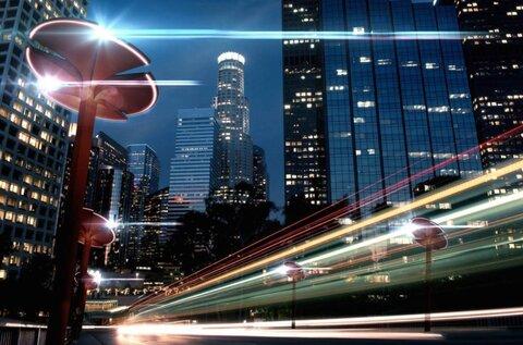 """""""توتم""""، آینده چراغهای شهری است"""