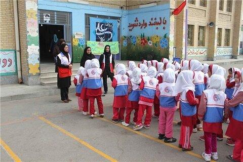 سرانه ورزشی مدارس اصفهان مناسب نیست