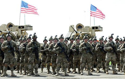 افزایش خودکشی نظامیان ارتش آمریکا
